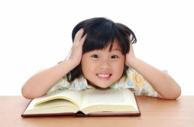 Are you worried your child isn't as smart as other children?
