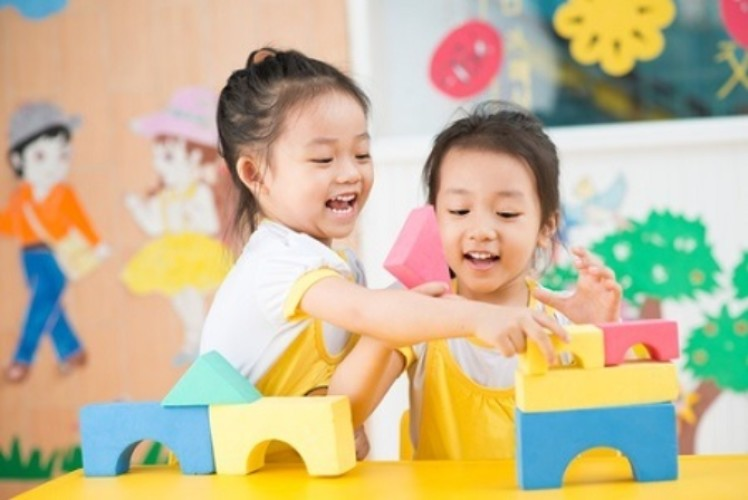 What do you look for most in a playschool/childcare?