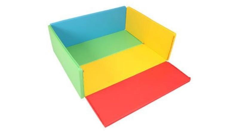 Foldaway Bumpermat