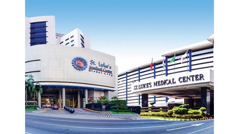 ST. LUKE'S MEDICAL CENTER GLOBAL CITY
