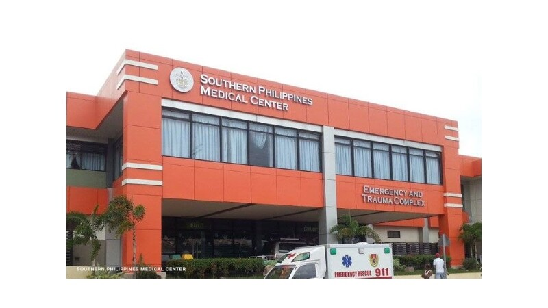 SOUTHERN PHILIPPINES MEDICAL CENTER
